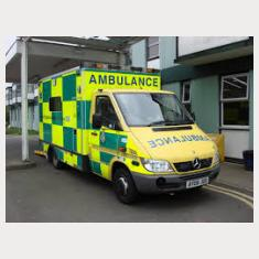 Report on Local  Ambulance Services makes grim reading for South West